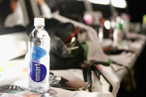 Gatorade Vs. Smartwater