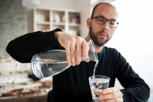 Is Not Drinking Enough Water REALLY Bad for Me?