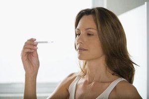 Symptoms the Day Before a Missed Period if You Are Preg…