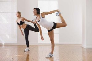 How to Get Certified to Teach Aerobics