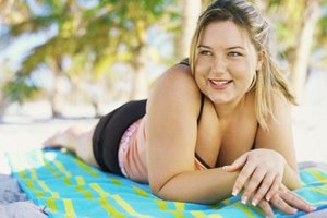 Effective Exercises for Morbidly Obese Women