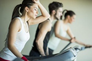 How to Troubleshoot the Horizon Treadmill