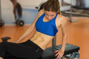 How to Do Ab Lounge Sport Exercises