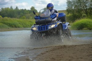 4-Wheeling Trails & Campgrounds in Minnesota