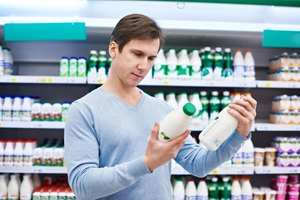 Does Soy Milk Contain Isoflavones?