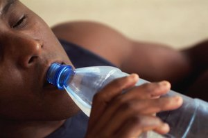 The Effects of Dehydration on the Cardiovascular System