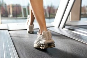 What Incline on a Treadmill Is the Same As a Flat Surfa…
