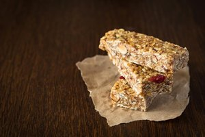 Are Special K Cereal Bars Healthy?