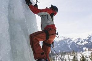 What Is the Vertical Limit in Mountain Climbing?