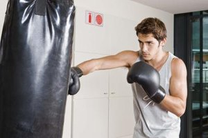 Step-by-Step Boxing Training Program