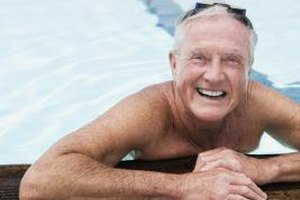 Does Swimming Reduce Back Spasms?