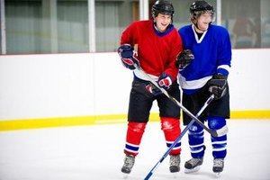 Plyometric Exercises for Hockey Players