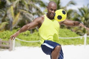 How Does the Air Pressure of a Soccer Ball Affect the D…