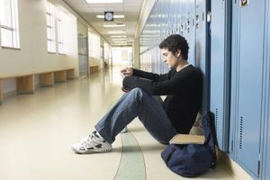 How to Survive High School Without Friends