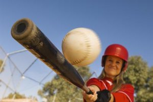 Bat Speed in Slow-Pitch Softball & Home-Run Swing Techn…