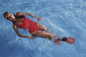 Waterproof Tape for Swimming