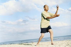How to Do Tai Chi for Beginners