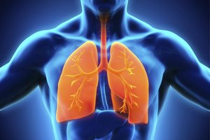 Complications After a Biopsy of the Lungs
