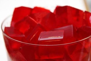 Sugar-Free JELL-O Diet