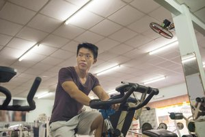 Are Stationary Bikes Good for Knee Rehab?