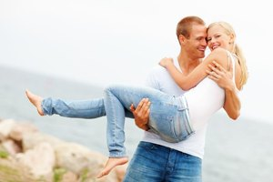 Male Benefits of DHEA Supplements