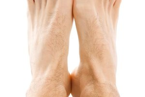 What Are the Treatments for Ankle Edema?