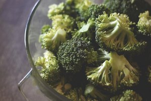 How to Roast Broccoli on the Grill