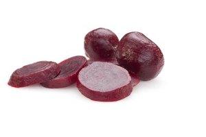 Canned Beets Nutritional Facts