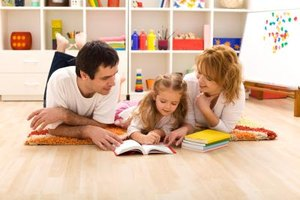 How to Teach a 4-Year-Old to Read