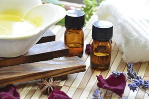 Essential Oils Used for Feminine Hygiene Sprays