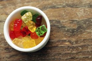Are Gummy Bears Healthy?