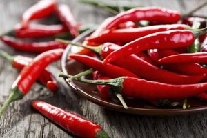 Health Risks of Hot Pepper