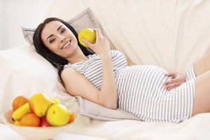 Nutritional Needs at 14 Weeks Pregnant