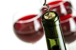 What Are the Benefits of Red Wine Extract?