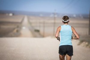 Weight-Training Workouts for Distance Runners