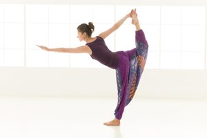 Does Yoga Reduce Cellulite?