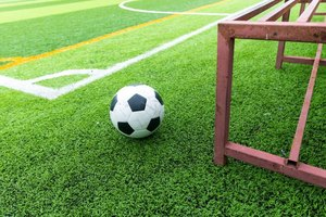 Pros & Cons of Artificial Turf in Sports