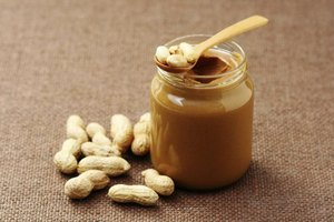 Healthy Brands of Peanut Butter Foods