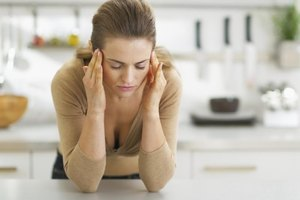 Can High Protein & Low Carbs Cause Headaches?