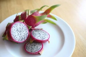 Dragon Fruit and Pregnancy