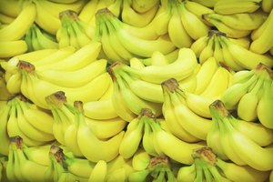 Does Eating Bananas Help Release Leg Cramps?