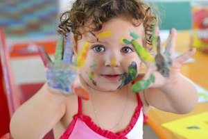 Physical Child Development Activities for 3- to 5-Year-…