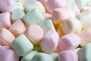 Why Don't Vegetarians Eat Marshmallows?