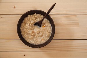 Nutritional Information on Steel-Cut Oats Vs. Other Oat…