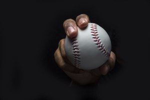 What Materials Are Baseballs Made of?