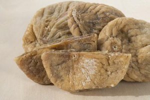 Nutritional Value of Dried Figs