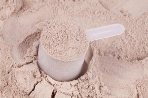 Whey Protein Vs. Whey Isolate