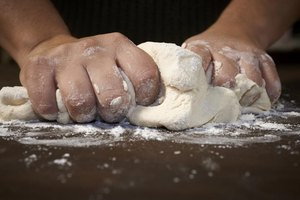 How to Convert All-Purpose Flour to Bread Flour