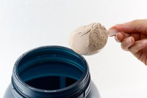 Can Creatine & Protein Be Taken Together?