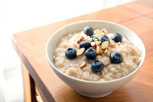 Is Oatmeal Good for Your Brain?